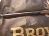 Browning BSS 12Ga Sideplate New - 7 of 7