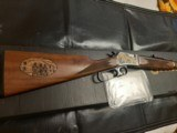 Browning BL 22 Forest Alamo Commemorative NIB