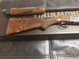 Browning Citori One Millionth 12 ga Commemorative