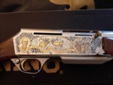 Browning Bar One Millionth Commemorative 300 Win Mag - 3 of 8