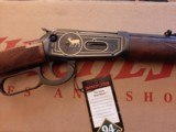Winchester Model 94 Heritage 38-55 NIB - 3 of 7