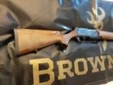 Browning Bar Mark Ii Safari 270 Weatherby