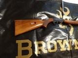 Browning Belgium Grade I SA ATD 22LR