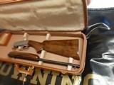 Browning Belgium SA Grade II W/Case