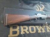 Browning Belgium BLR 243 NIB