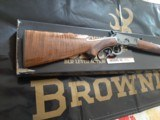 Browning Model 53 32-20 W/Box