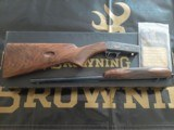 Browning Model 150th Anniversary 22