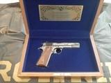Colt John Browning 1911-1981 45ACP NIC