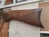 Marlin 1895 45-70 CLTD Employee Version One of 100 - 6 of 9
