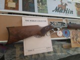 Marlin 1895 45-70 CLTD Employee Version One of 100 - 1 of 9