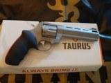 Taurus Raging Bull 444 44 Mag NIB
