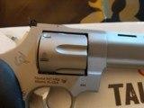 Taurus Raging Bull 444 44 Mag NIB - 2 of 6