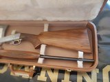 Browning SA ATD 22 Grade III W/S Hartmann Case