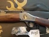 Browning Wyoming Centennial W/Buck Knife NIB - 11 of 13