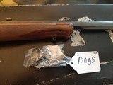 Browning Wyoming Centennial W/Buck Knife NIB - 5 of 13