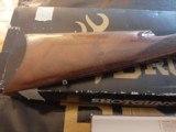 Browning Wyoming Centennial W/Buck Knife NIB - 2 of 13