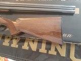 Browning SXS 12 Ga NIB - 4 of 7
