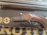 Browning SXS 12 Ga NIB - 5 of 7