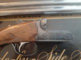 Browning SXS 12 Ga NIB - 3 of 7