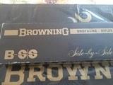 Browning SXS 12 Ga NIB - 7 of 7