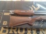 Browning SXS 12 Ga NIB