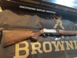Browning Bar Zenith 300 Win Mag