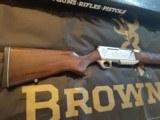 Browning Bar Grade III 300 Win Mag