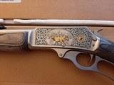 Marlin 1895XLR 45-70 RMEF NIB - 6 of 7