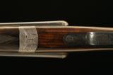 """James MacNaughton Skeleton Round Triggerplate """"The Edinburgh"""" - 6 of 7"""