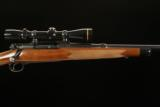Winchester Pre-64 Model 70 Super Grade .270 Win. - 4 of 7
