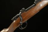 E.J. Churchill One of One Thousand Mauser Sporter Express .375 H&H