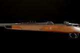 E.J. Churchill One of One Thousand Mauser Sporter Express .375 H&H - 5 of 7