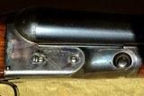 """Parker PH 10 ga with 32"""" fluid Parker Steel barrels - 12 of 13"""