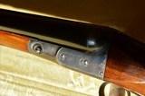 """Parker PH 10 ga with 32"""" fluid Parker Steel barrels"""