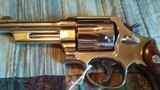SMITH AND WESSON MODEL21LEWHORTONEDITION