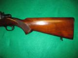 Pre War Pre 64 Winchester Model 70 300 Savage Transition!! - 7 of 12