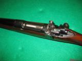 Pre War Pre 64 Winchester Model 70 300 Savage Transition!! - 11 of 12