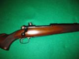 Pre War Pre 64 Winchester Model 70 300 Savage Transition!! - 1 of 12
