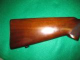 Pre War Pre 64 Winchester Model 70 300 Savage Transition!! - 2 of 12