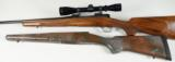 Pre 64 Winchester 70 .280 Custom with extra synthetic stock - 15 of 18