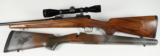 Pre 64 Winchester 70 .280 Custom with extra synthetic stock - 16 of 18