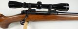 Pre 64 Winchester 70 .280 Custom with extra synthetic stock - 1 of 18