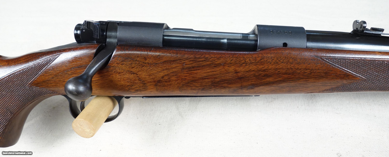 Pre 64 Winchester Model 70 270 Win