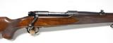 Pre 64 Winchester Model 70 Super Grade 30-06