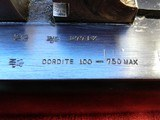 577 Nitro Express by George Bate, Prewar, Full Charge Nitro Express- 100grs Cordite & 750gr bullet - 15 of 19