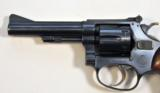 Smith & Wesson 1953 Kit Gun - 5 of 6