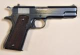 Colt Commercial Ace- #1893
