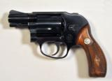 Smith & Wesson Model 38 Bodyguard- - 2 of 6