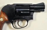 Smith & Wesson Model 38 Bodyguard- - 5 of 6