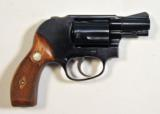 Smith & Wesson Model 38 Bodyguard- - 1 of 6